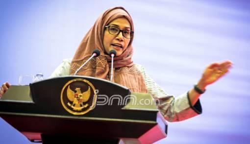 Siaran Pers Istana Dibikin Hoaks untuk Serang Sri Mulyani - JPNN.COM