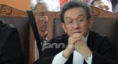 Irman Gusman Ogah Banding, KPK Siapkan Eksekusi - JPNN.COM