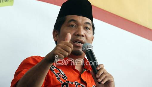 Sepertinya Jokowi Lebih Sip Gandeng Cak Imin ketimbang Gatot - JPNN.COM