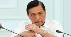 Luhut Ingatkan Prabowo Baca Dulu Sebelum Komentar - JPNN.COM