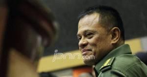 Panglima TNI Ditolak Masuk AS, Ini Respons Menlu Retno - JPNN.COM