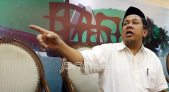 Mohon Maaf, Fahri Hamzah Anggap Semua OTT KPK Ilegal - JPNN.COM