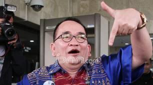 Mengaku Bela SBY, Ruhut Sebut Prabowo seperti Beruang Madu - JPNN.COM