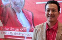 Benahi Struktural Partai, PKPI Perkuat Pengurus Provinsi - JPNN.com