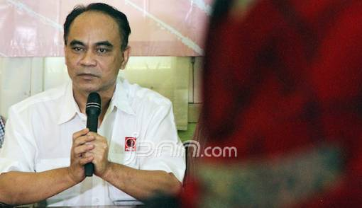 Cak Imin Pastikan PKB Dukung Jokowi, Projo Langsung Happy - JPNN.COM