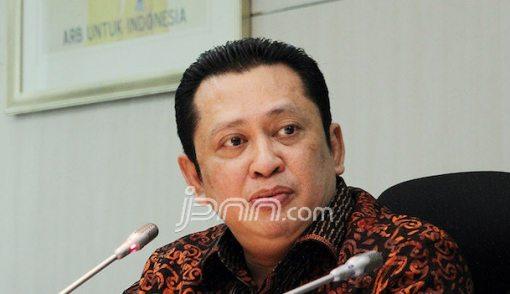 Bamsoet Sebut KPK Busuk dari Dalam karena Tak Taat Asas - JPNN.COM