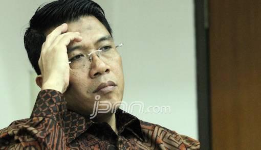 Misbakhun Korban Hoaks Undangan Jumpa Pers RSCC - JPNN.COM
