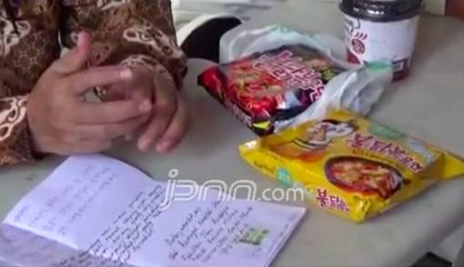 Mi Samyang Tak Halal, MUI Ingatkan BPOM dan Kemenkes - JPNN.COM