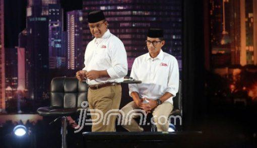 Catat, Tiga Eks Pimpinan KPK Pilih Dukung Anies-Sandi - JPNN.COM