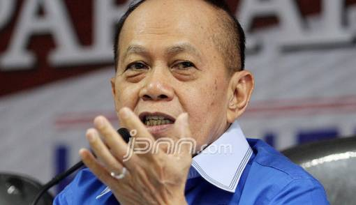 DPR Tunggu Sikap Pemerintah Soal Definisi Terorisme - JPNN.COM
