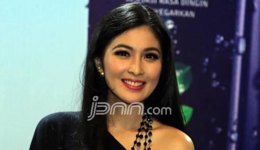 Sandra Dewi Sudah gak Sabar - JPNN.COM