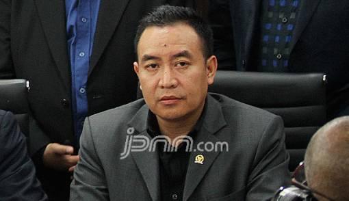 Demokrat Ogah Ikut Tanggung Jawab Hasil Pansus Angket KPK - JPNN.COM
