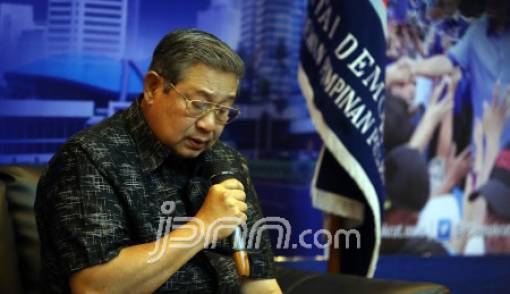 PSI Minta SBY Berhenti Bermain Sinetron - JPNN.COM