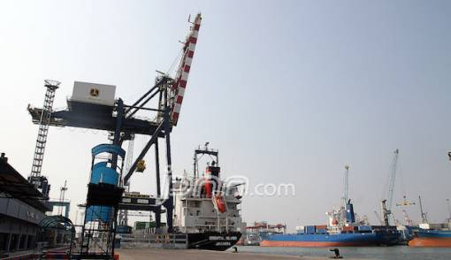 3 Hal ini Bisa jadikan Tj Priok Pelabuhan Terbesar di Asia - JPNN.COM