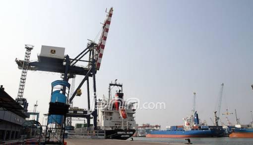 Lewat Kapal RoRo, Menhub Ingin Daya Saing Priok Meningkat - JPNN.COM