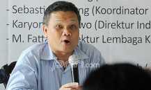 Bang Emrus Yakin Banget MK Tak Akan Perintahkan PSU Pilpres 2019