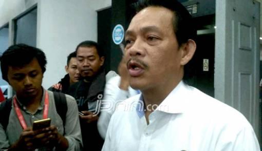 BNN Tangkap Anak Buah Burhanuddin - JPNN.COM