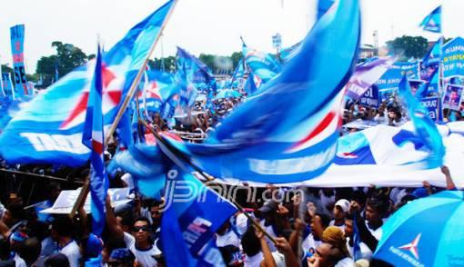 Direkom Demokrat, Ridho Bakal Berlayar di Pilgub Lampung - JPNN.COM