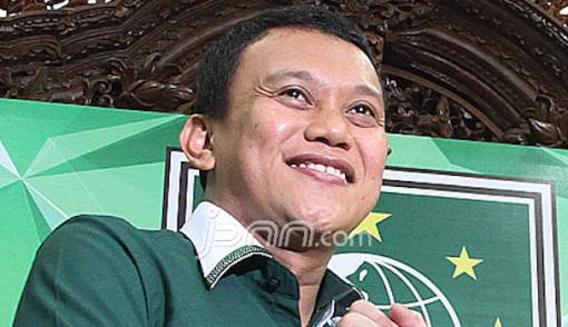 Abdul Kadir Karding: Kewenangan MPR Patut Dikaji Lagi - JPNN.COM
