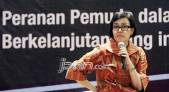 Siapa Cocok Jadi Cawapres Jokowi, Puan atau Sri Mulyani? - JPNN.COM
