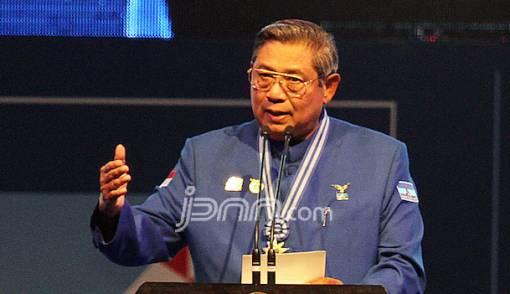 Marak Politik Identitas, Pak SBY Waswas - JPNN.COM