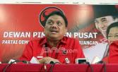 PDIP Laporkan Dana Awal Kampanye ke KPU, Sebegini Angkanya - JPNN.COM