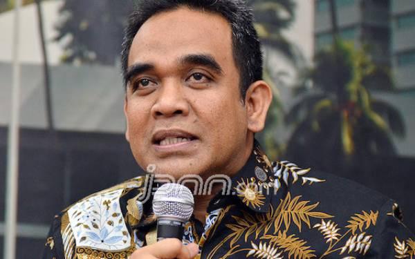 Ngabalin Sebut 2019GantiPresiden Makar, Ini Kata Gerindra - JPNN.com