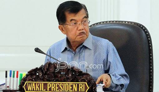 Pak JK Ingatkan Setnov Tak Usah Mengada-ada demi Hindari KPK - JPNN.COM