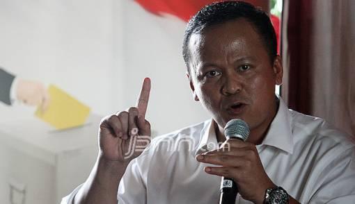 Edhy Prabowo Gerindra: Mau Berapa Lama, Saya Siap Meladeni - JPNN.COM
