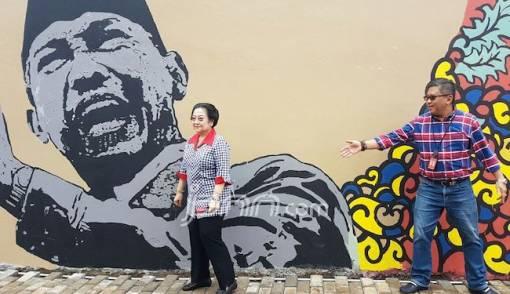 PDIP Keberatan Larangan Pasang Foto Bung Karno - JPNN.COM