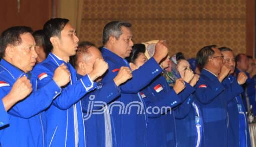 SBY Dipastikan Buka Rakernas Demokrat di Lombok - JPNN.COM