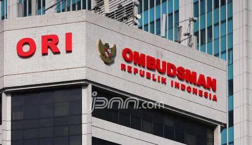 Temui Jokowi, ORI Laporkan Hasil Pengawasan Pelayanan Publik - JPNN.COM
