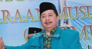 Oh, Ternyata Ini Tokoh di Balik Pertemuan Jokowi - PA 212 - JPNN.COM