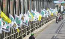 Caleg DPR Dapil Jatim II Siap Bahas Money Politics