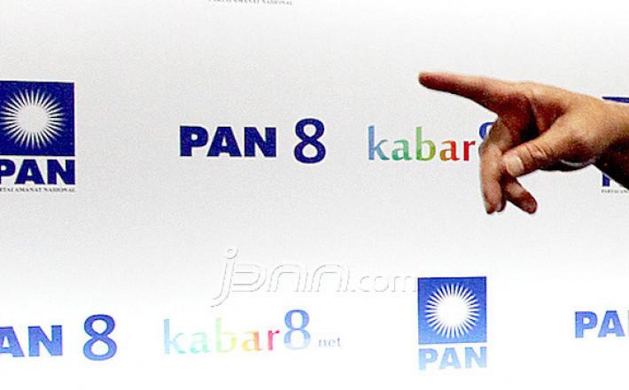 PAN Jadi Penentu Satu Tiket Paslon di Pilwako Jambi