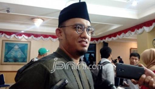 Keluarga Terduga Teroris Indramayu Didorong ke Komnas HAM - JPNN.COM