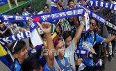 Ini Susunan Pemain Persib vs Bhayangkara FC - JPNN.COM
