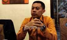 Andi Arief Tuding Max Sopacua Sediakan Kursi Ketum Demokrat ke Sandiaga, Tridianto: Itu Analisis Ngawur