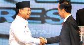 Jokowi Masih Ungguli Prabowo, Ini Warning Bang Ara ke Gerindra - JPNN.COM