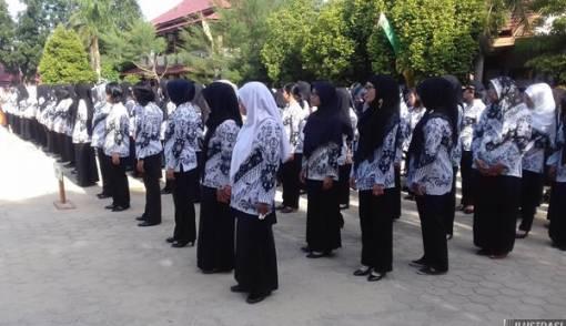 Kepala Daerah Ogah Berhentikan PNS Terlibat Korupsi Bakal Disanksi - JPNN.COM