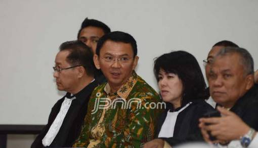 Memvonis Ahok Bersalah Tanpa Tabayun Justru Tak Islami - JPNN.COM