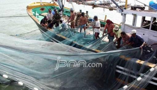 Nelayan di Pati Sudah Dapat Hasil Tangkapan Lebih Baik - JPNN.COM