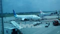Garuda Indonesia Group Siapkan 73 Ribu Kursi Tambahan - JPNN.COM