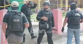 Baku Tembak, Densus 88 Lumpuhkan Seorang Pria - JPNN.COM
