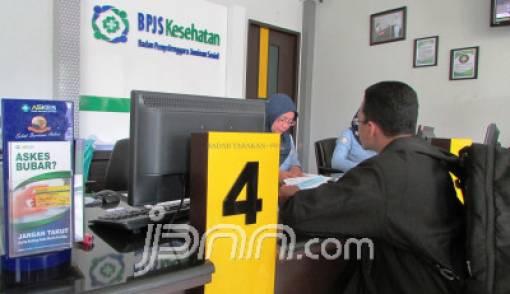 BPJS Kesehatan Masih Menunggak Rp 16 Miliar pada RSUD - JPNN.COM