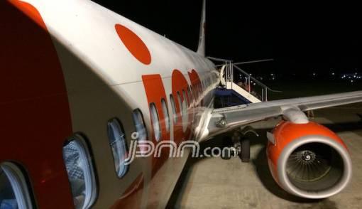 Pak Suyadi Melihat Lion Air Jatuh di Tanjung Karawang - JPNN.COM