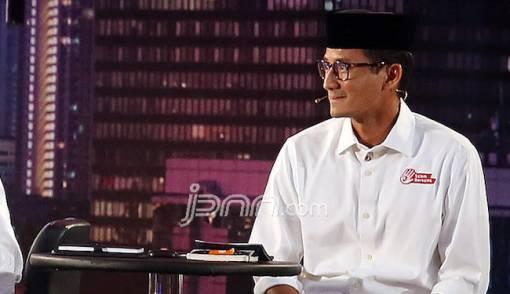 Sandi Minta Dishub DKI Serukan Pelopor Keselamatan - JPNN.COM