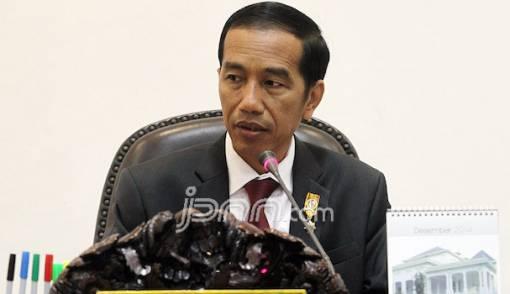 Jokowi Ingin Konsumen Lebih Berdaya - JPNN.COM