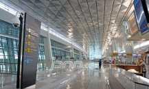 Hotel Kapsul Bakal Hadir di Terminal 3 Bandara Soetta