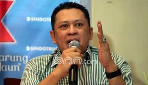 DPR Protes Cara Polisi Kawal OTT Seperti Menangkap Teroris - JPNN.COM